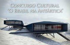 Concurso cultural O Brasil na Antártica - Marinha do Brasil - NetPromos