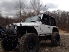 Jeepers Anonymous in Disney, OK 3/15/14
