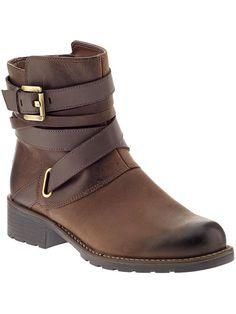 Orinocco Sash Boot