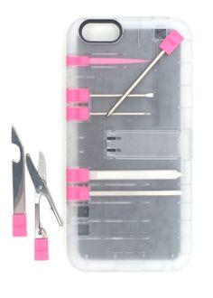 Multi Tool Case for iPhone 6 Plus