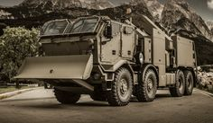 CKPEiRT Central Europe, Motorcycle Bike, Armed Forces, Warfare, Czech Republic, Concept Cars, Motor Car, Military Vehicles, Cars