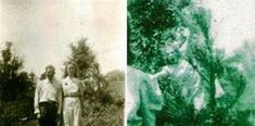 13 Convincing Paranormal Pictures that Will Make You Believe (Vol. II)