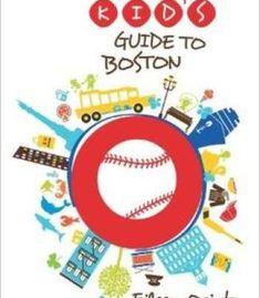 Travel guide pdf boston