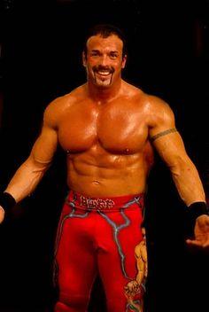 WCW Wrestlers | Buff Bagwell
