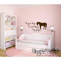 89 00 nu 59 00 aantal fotobehang fries paard de finishing touch voor een tiener kamer - Kamer paard meisje ...