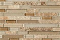 BuildDirect®: Kaska Mosaic Tile - Fusion Blend Pattern Series