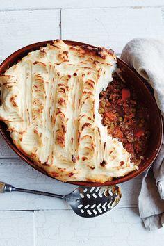 Shepherd's Pie Recip
