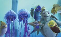 Ziggy Marley and Doug E. Doug in Shark Tale Picture Movie, Movie Tv, Nemo Wallpaper, New Movies, Good Movies, Iphone Android, Dreamworks Movies, Adventure Of The Seas, Finding Nemo