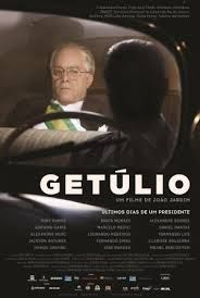 """""""Getúlio"""" (filme nacional - 2014)"""