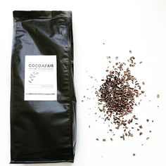 Have you tried our Cacao is not only packed with but also has great properties so why not get your started by sprinkling cacao nibs on your breakfast. Thanks for snapping this cute 📷 of our nibs . Cacao Nibs, Chocolate Factory, Have You Tried, Sprinkles, Cocoa, Sunday, Healthy Recipes, Photo And Video, Breakfast