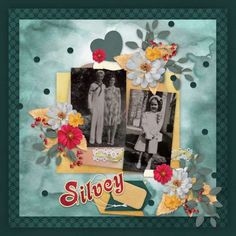 Collections :: Coordinated Collections :: Family :: Family Memories - Kit