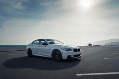 BMW 550i S3 by Dinan Engineering
