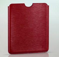 Capas para iPad Louis Vuitton