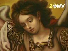 San Miguel Arcángel y los 9 coros angélicos - Pepe González HQ - YouTube