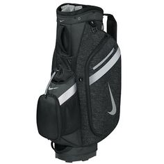 Nike Golf Sport IV Cart Bag has been created from a lightweight and durable  construction dc56f87091c52