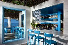 Il Riccio Restaurant & Beach Club | Anacapri, Italy