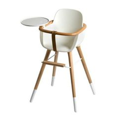 Ovo high chair www.bmini.be