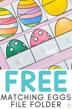 Need ideas for hands on plastic egg activities for April? Check out these fun and engaging Easter egg activities that pr Easter Activities For Preschool, April Preschool, Preschool Special Education, Toddler Learning Activities, Kindergarten Activities, Toddler Preschool, Preschool Eggs, Easter Crafts For Preschoolers, Preschool Schedule