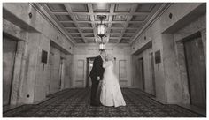 Fairmont Hotel Vancouver  -Matt Kennedy Photography