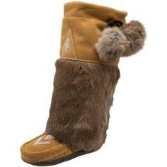 Manitobah Mukluks Women's Tall Mukluk Boot