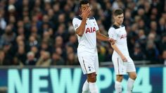 Maurcio Pochettino is 'embarrassed' with Tottenham two defeats at Wembley – 1hrSPORT