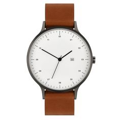 Instrmnt 01  	 - rose gold/brown