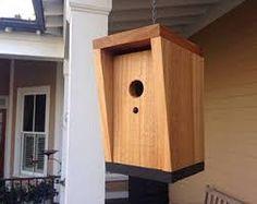 """Résultat de recherche d'images pour """"birdhouses modern"""""""