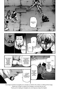 Tokyo Ghoul 107: Rift at MangaFox.me