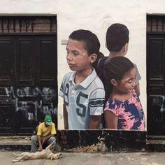 A mural by @el.mar.ian in Buenos Aires.  #streetart #graffiti #art #urban #urbanart #museum #artsy #artistic #mural #arts #wallporn #photooftheday #contemporaryart #picoftheday #instadaily #artwork #arte #artist #spraypaint #publicart #outdoorart #tmoua #graffitiporn #artlife #argentina #bsas