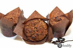 Spelt Spice Muffin - Bon Ton Bakery