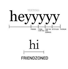 16 Poor Souls stuck in the friendzone Crazy Funny Memes, Really Funny Memes, Stupid Funny Memes, Funny Relatable Memes, Haha Funny, Funny Texts, Hilarious, Funny Shit, Friendzone