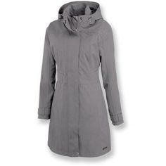 Merrell Ellenwood Rain Jacket - Women's
