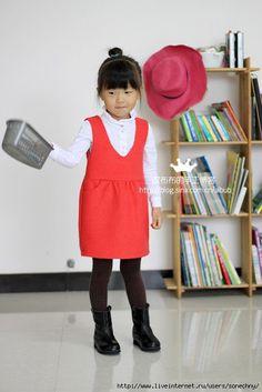 Моделирование детской одежды фото #1
