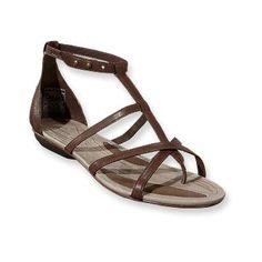 Patagonia strappy sandal