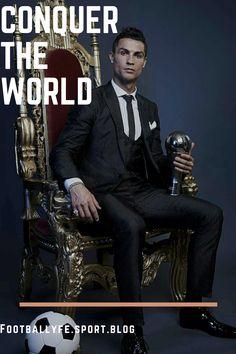 Hardwork paid off, the story of hardworker Cristiano Ronaldo. Goat Football, Cristiano Ronaldo, Work Hard, Fictional Characters, Working Hard, Hard Work, Fantasy Characters