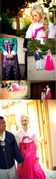 MULTICULTURAL KOREAN AMERICAN WEDDING......He was living in Philadelphia, and she in Phoenix when the match was made, literally. Tiffany, a German/Scottish American bride, met her Korean American beau – Paul, on a super popular dating site.