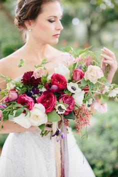 Fall Harvest Sangria Wedding Inspiration: http://www.stylemepretty.com/florida-weddings/orlando-fl/2015/10/20/fall-harvest-sangria-wedding-inspiration/ | Photography: Ais Portraits: http://www.aisportraits.com/