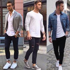 3 style
