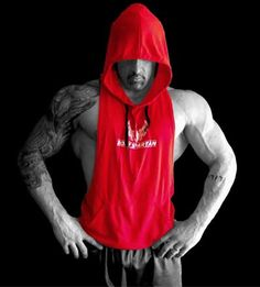 http://bodyspartan.com/stringer-hoodie-pre-order-special/ Men's sleeveless hoodie and stringer hoodie from Body Spartan. Available now!