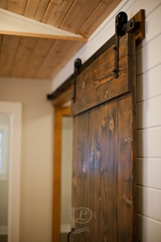 Custom made Barn Door Making Barn Doors, Armoire, Custom Made, Furniture, Home Decor, Clothes Stand, Homemade Home Decor, Closet, Home Furnishings