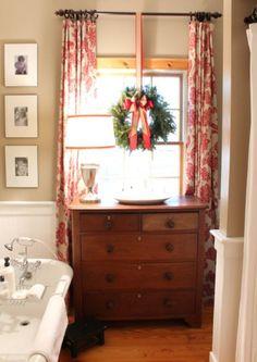 Bathroom  Talk of the House
