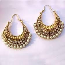 Jewellery - Buy Indian Imitation Jewelry Sets Online for Women Indian Wedding Jewelry, Wedding Jewelry Sets, Indian Jewelry, Fashion Earrings, Women's Earrings, Fashion Jewelry, Earrings Online, Ethnic Jewelry, Antique Jewelry