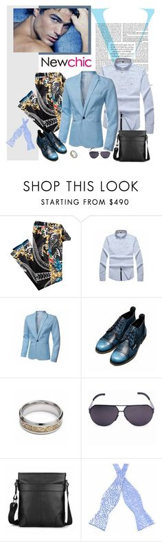 """Newchic 18."" by carola-corana ❤ liked on Polyvore featuring Victoria Beckham, women's clothing, women's fashion, women, female, woman, misses, juniors and newchic"