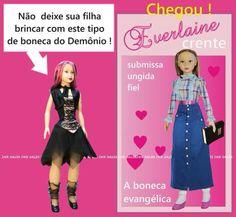 Crentinha