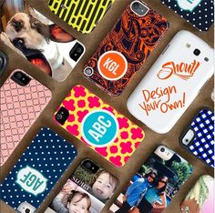 competitive price b3ba5 45173 22 Best Design Your Own Phone Case images in 2012 | Design your own ...
