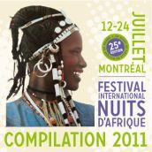 Festival international des nuits d'Afrique