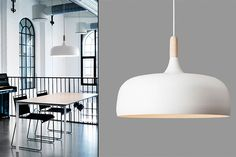 Acorn pendant lamp by Atle Tveit for Northern Lighting » Retail Design Blog