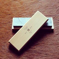 Best Made knife sharpening kit
