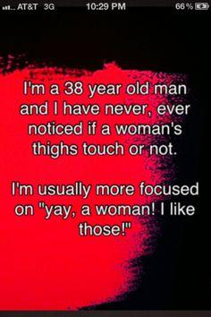 ladies keep this in mind!