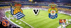Real Sociedad v Las Palmas (Tip) - http://www.tipsterhq.com/real-sociedad-v-las-palmas-tip/